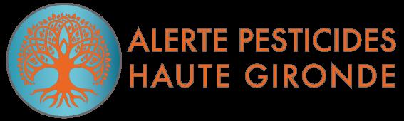 ALERTE PESTICIDES HAUTE GIRONDE